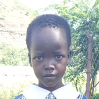 Apadrina Chepterit (Kenia)