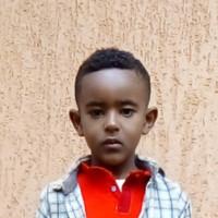 Apadrina Daniel (Etiopia)