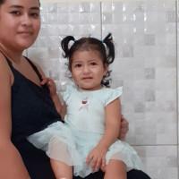 Adozione a distanza: Aisha (Honduras)