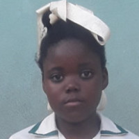 Apadrina Phafane (Haiti)