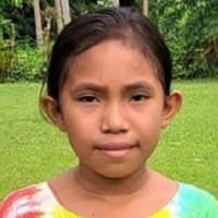 Adozione a distanza: Yana (Indonesia)