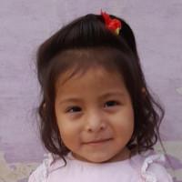 Adozione a distanza: Eimy (Perù)