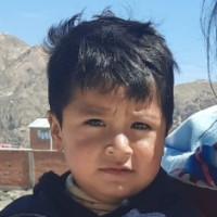 Adozione a distanza: Eidan (Bolivia)