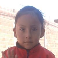 Adozione a distanza: Micaela (Bolivia)