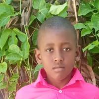 Adozione a distanza: Ebedchoo (Haiti)
