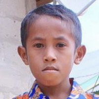 Apadrina Jeki (Indonesia)