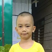 Apadrina John (Filipinas)