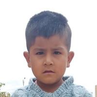 Apadrina Luis (Bolivia)