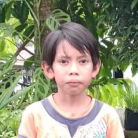 Adozione a distanza: Richardo (Indonesia)
