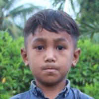 Adozione a distanza: Rhey (Indonesia)