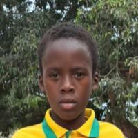 Apadrina Kelvin (Ghana)