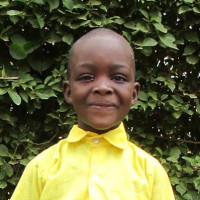Adozione a distanza: Benitha (Ruanda)