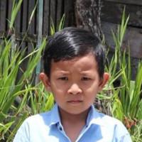 Adozione a distanza: Jujun (Indonesia)