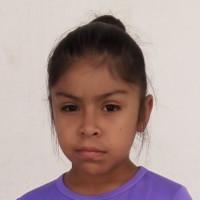 Adozione a distanza: Yessica (Messico)