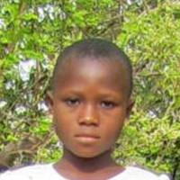 Apadrina Aliza (Burkina Faso)