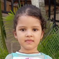 Apadrina Sheyla (El Salvador)