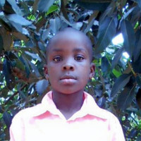 Apadrina Bonette (Ruanda)
