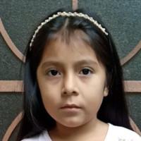 Apadrina Esmeralda (Peru)