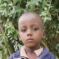 Adozione a distanza: Ben (Kenya)