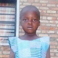 Adozione a distanza: Muhire (Ruanda)