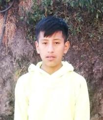 Emerson Ismael Chicaiza Cepeda