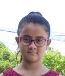 Adriana Sofia Merlos Rodriguez
