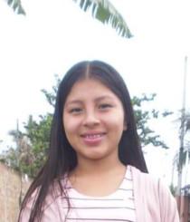 Dolores Anahi Medina Molina