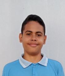 Williamis Soares Barbosa