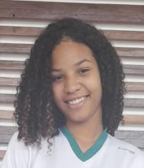 Sarah Micaelly Oliveira do Nascimento
