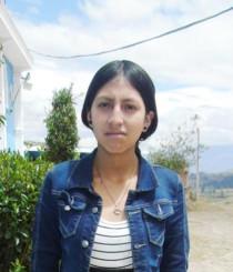 Josselyn Anai Yantalema Morocho