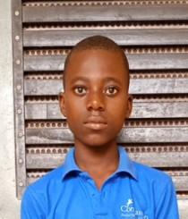 Ayike Kossivi Mawulolo Azianye