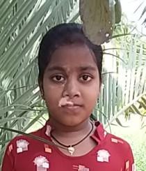 Warnakulasuriya Maheshi Nisansala