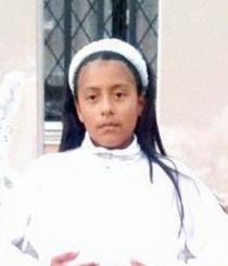 Alitza Isabella Tedes Mora
