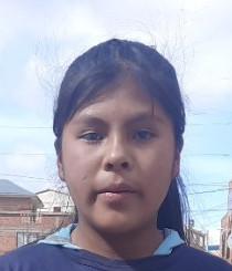 Rossy Huayhua Cerezo