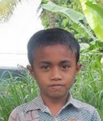 Ferdinan Rohid Baiky