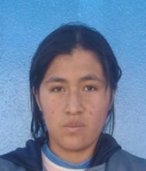 Belina Suazo Ordoñez