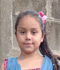 Kendra Guillermina Medrano Sandoval