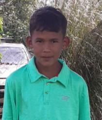 Michael Javier Moreno Castellanos