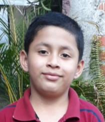 Josue Isaac Hernandez Retana