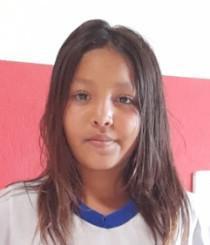 Emilly Sofia Benedito da Silva