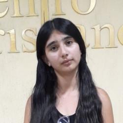 Sandi Katherine Camargo Carranza
