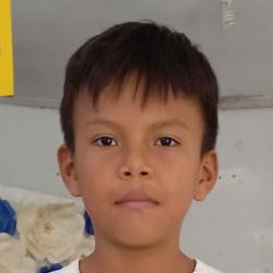 Thiago Albert Paredes Tanchima