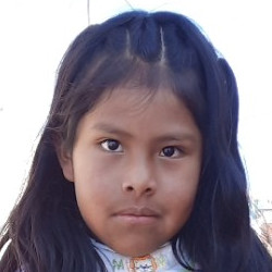 Abigail Sarahi Ramirez Chambi