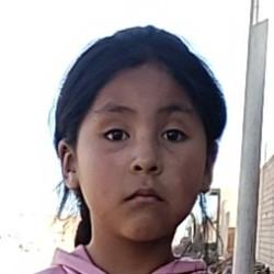Melany Flores Mancilla