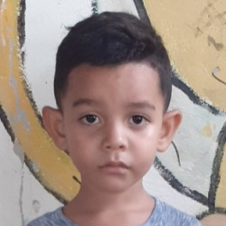 Austin Yadiel Espinal Martinez