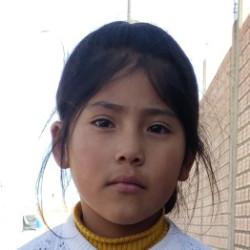 Camila Padilla Mamani