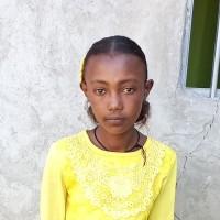 Apadrina Marishet (Etiopia)