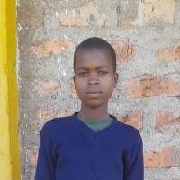 Apadrina Cheptoo (Kenia)