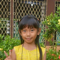 Apadrina A Chiang (Indonesia)