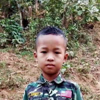 Adozione a distanza: sostieni Veerapong (Thailand)